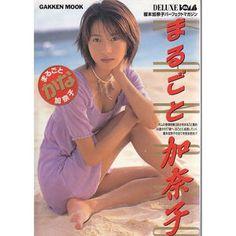 榎本加奈子さんの水着
