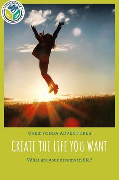 What are your dreams in life? Knowing how to create the life you want to live is the first step in living a passionate and purposeful life. Love Your Life, Love My Job, The Life, Reflection About Life, Rules Of Engagement, We Get Married, Single Life, Job Title, Previous Life