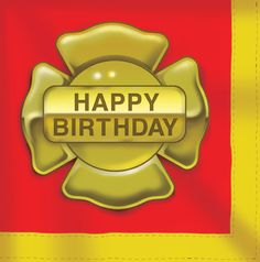 Firefighter Birthday Wishes חיפוש ב Google