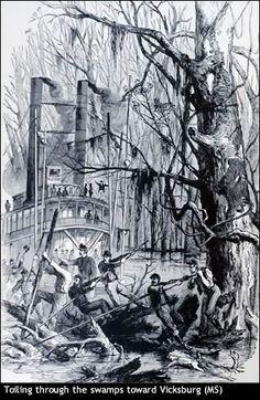 Vicksburg/Civil War