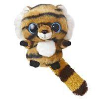 Jinxee Stuffed Bengal Tiger - Set Of 3