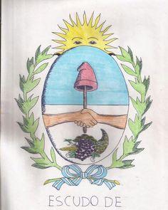 Escudo de Mendoza