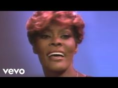 """Dionne Warwick, Elton John, Gladys Knight and Stevie Wonder """"That's what Friends are For"""" Music Icon, Soul Music, Music Songs, My Music, Music Videos, Beautiful Songs, Love Songs, Dionne Warwick, Musica Pop"""