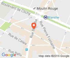 Adriano NS Coiffure est un salon de coiffure luxueux situé dans le 9ème arrondissement de Paris. Situé dans un ancien atelier à deux pas du Moulin Rouge, ce salon est spécialiste du lissage brésilien et des soins capillaires.  Dans une ambiance de loft new-yorkais à la décoration raffinée et...