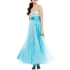 $29.99 with coupon code SUMRGLOW http://www.jcpenney.com/dotcom/women/dresses/%2440-under/sequin-two-tone-dress/prod.jump?ppId=pp5002321946&catId=WebID&_requestid=2495103