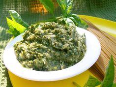 How to Easily Make Pesto from Fresh Basil
