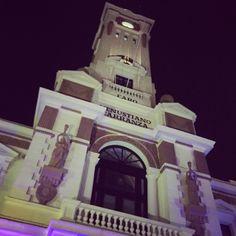#Faro #VenustianoCarranza http://www.turismoenveracruz.mx #Veracruz #malecon #pic #ff
