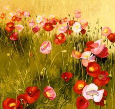 çiçek tabloları - Google'da Ara