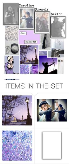 """""""I see better from a distance // Round 2"""" by laney-light ❤ liked on Polyvore featuring art and BattleoftheGSAvengersR2"""
