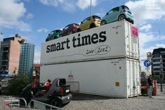 Technical Documentation, Smart Fortwo, Smart Car, Antwerp, Fun To Be One, Belgium, In This Moment, Times