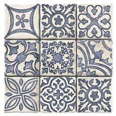 Monza Blue Floor Tile -Duomo Monza Blue Floor Tile - Mainzu Cerámica - - Duomo Tapestry Blue ceramic wall tiles by Piazza Tiles Ceramic Floor Tiles, Bathroom Floor Tiles, Wall And Floor Tiles, Wall Tiles, Ceramic Tile Art, Tile Wood, Neutral Walls, Neutral Color Scheme, Painting Tile Floors