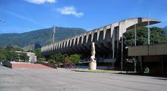 Estadio Olímpico - Foto de Yotsary Medina