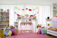 Tema que as meninas adoram, festa infantil bailarina, festa meiga, delicada, romântica. Confira as dicas e ideias de decoração para a festa ser uma arraso.