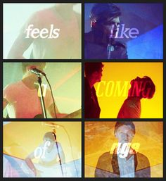 Feels like a coming of age   Foster The People