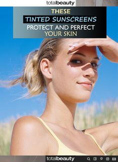 Any dermatologist will tell you there's nothing more important for your skin than putting on sunscreen every day. But many people still fail to do so. Autumn Scenery, Sun Care, Sunscreen, Plastic, People, Fall Landscape, People Illustration, Sun Protection, Folk