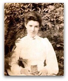 Amy Carmichael (1867-1951) - a life of sacrifice in India
