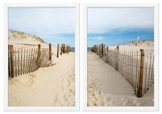 William Stafford Beach Path - $1250