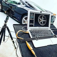 #BetterWhenYouTether #Repost @s_foley_photography  Back at it...shooting @ferrariofsa inventory!  #ferrari458 @tethertools @canonusa #tethertools #photography