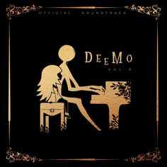 Deemo song collection Vol. 2 cover