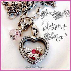 Limited Edition heart lockets available while supplies last! Get yours today and wear your heart where all can see. Locket Charms, Heart Locket, Lockets, Locket Design, Jewelry Design, Bling Jewelry, Unique Jewelry, Heart Jewelry, Jewellery