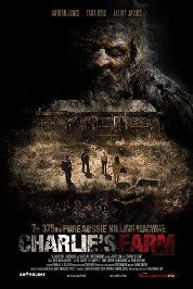 Charlie's Farm (2014). I have a secret soft spot for our Aussie horror films but this one has the worst acting I've ever seen . From literally every single person in it . Amazing for that reason alone .