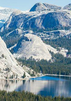 Yosemite Eastern Side, #California