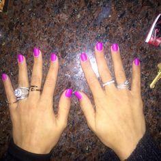 Engagement Rings, Wedding Stuff, Lovers, Ongles, Wedding Rings, Commitment  Rings, Diamond Engagement Rings, Promise Rings