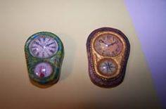 Minipat: Miniaturen und patouillages von Basiline und Benoite