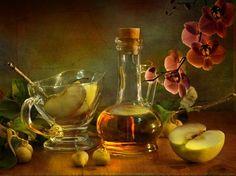 Как приготовить яблочный уксус в домашних условиях | Всеукраинская ассоциация пенсионеров