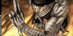 Naruto 558 - Muu Summons... by NarutoPants.deviantart.com on @deviantART