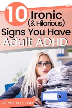 As an Adult Woman with ADHD, I didn't see my struggle with relationships, boredom, finishing tasks, and keeping things clean as an ongoing issue. I simply thought everyone struggled with those things. Oh how wrong I was. Maladaptive Daydreaming, Adult Adhd, Executive Functioning, Adhd Kids, My Struggle, Codependency, Hilarious, Funny, My People