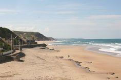 Areia Branca, Peniche - Portugal
