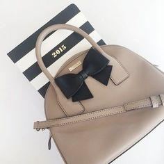 #Kate #Spade #Purse 2016 Womens Fashion Style, Let The Fashion Dream With Kate Spade Outlet At A Discount! Press Picture Link Get It Immediately! Not Long Time For Cheapest.