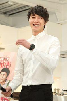 Jung Il Woo ♡ #KDrama