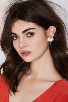 Shark Bite Earrings - Accessories