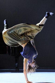 Impressive- Photo: deen van Meer