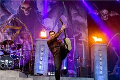 Zacky Vengeance♥