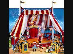 Circus Theme music