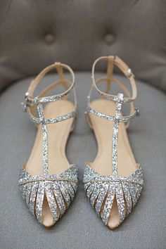 Awesome 53 Stylish Flat Wedding Shoes Can Make You Comfort. More at https://trendwear4you.com/2018/04/14/53-stylish-flat-wedding-shoes-can-make-you-comfort/