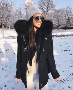 Winter Outfits Women, Winter Fashion Outfits, Autumn Winter Fashion, Fall Outfits, Winter Chic, Fashion Tips, Cute Maternity Outfits, Girly Outfits, Cute Outfits