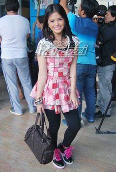 "Fashion style ng mga Tween Hearts Girls! - Pinoy Parazzi www.pinoyparazzi.com269 × 400Search by image 4 thoughts on ""Fashion style ng mga Tween Hearts Girls!"""