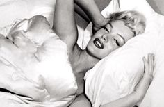 Watch Marilyn Monroe's New/Old Chanel No. 5 Commercial.