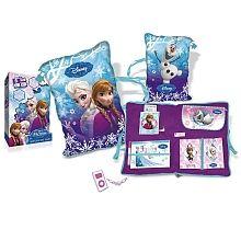 Frozen - Almofada Diário Secreto