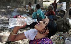 Попросту говоря в Индии три времени года — зима, лето и сезон дождей. Зима длится примерно с ноября по февраль и сопровождается сухим и не жарким климатом. Лето, которое длится с марта по июнь сухое и...