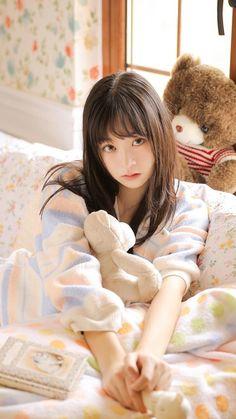 Best 11 Omg she so cute – SkillOfKing. Cute Korean Girl, Cute Asian Girls, Cute Girls, Beautiful Japanese Girl, Beautiful Asian Girls, Uzzlang Girl, Girl Face, Japan Girl, Asia Girl