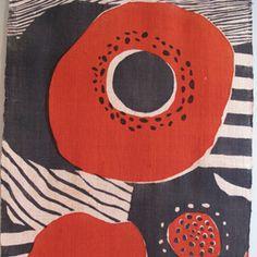 Noboriya - textile design
