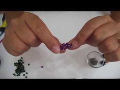 Boncuktan Top Yapımı | DIY - YouTube
