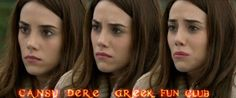 #Ezel #Eyşan #CansuDere 49.Bölüm