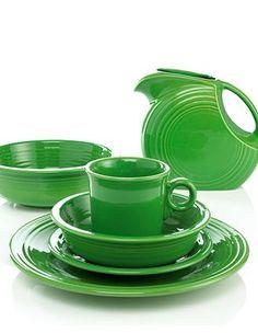 shamrock green - laddie :)