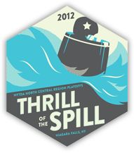North Central kicks off the WFTDA 2012 tournaments Sept 14–16. Hosted by Queen City Roller Girls.